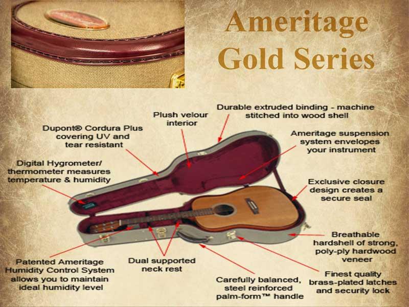 ukulele concert koffer